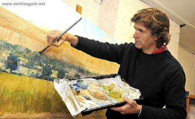 Phan biet artist va artisan