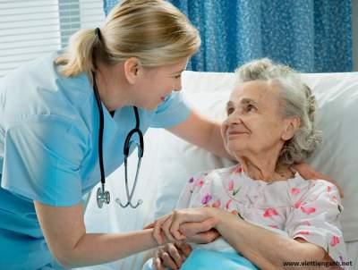 Phan biet caretaker va caregiver